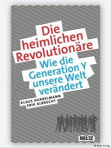 GenerationY-Revolutionaere