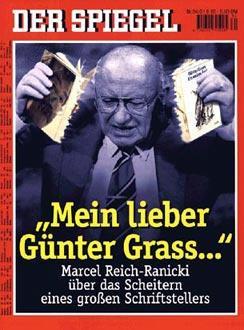 Reich-Ranicki