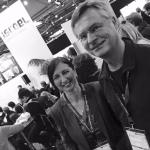 Jacqueline Böttger &  Chris Deutschländer