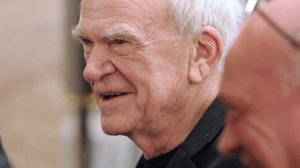 Kundera-Portrait
