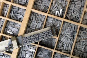 Lettern-Metal_movable_type