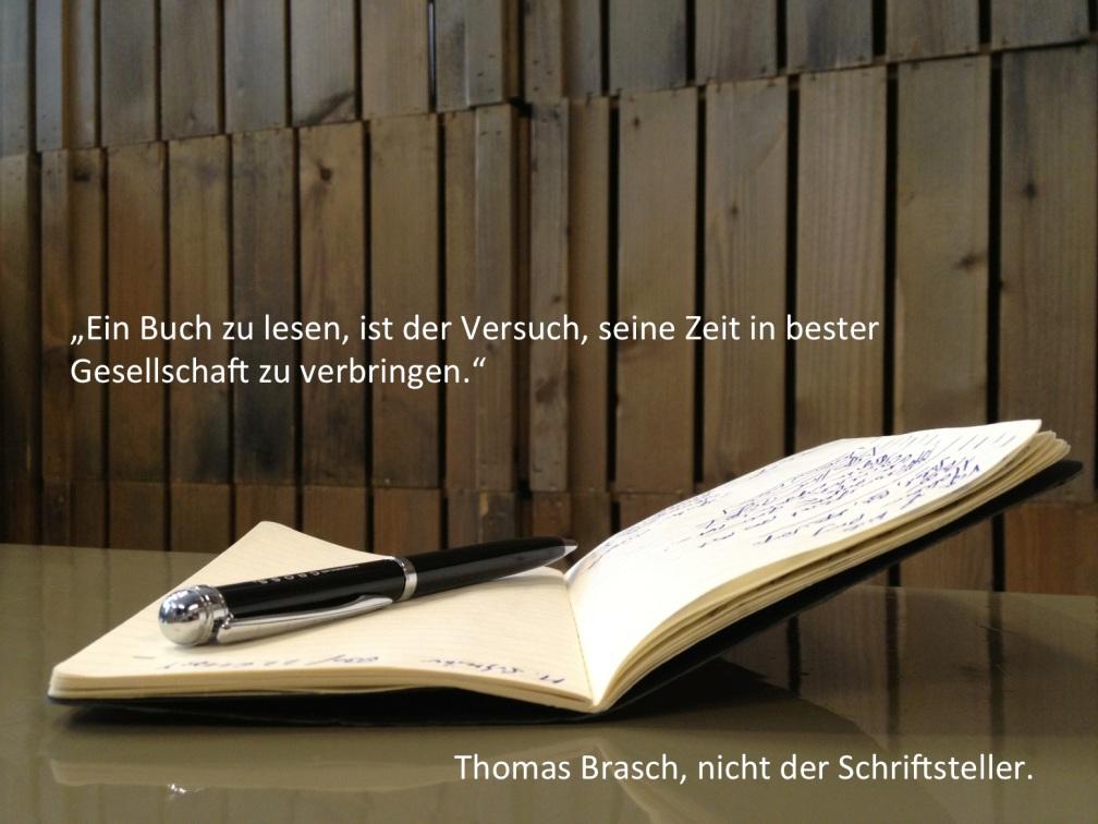 Buch-Versuch