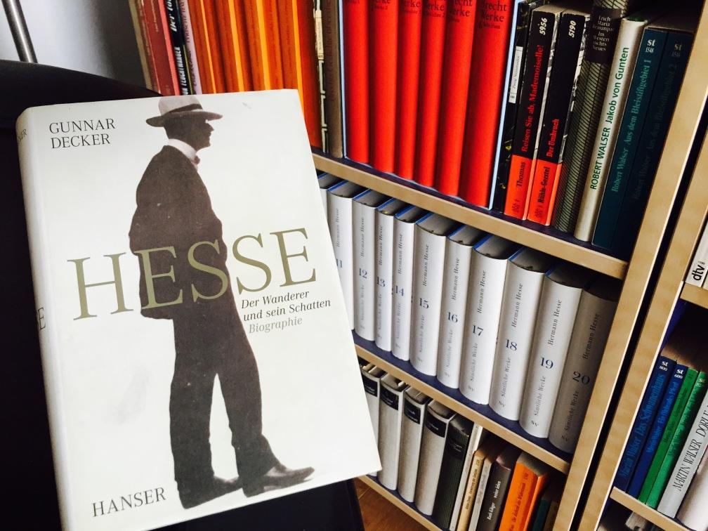 Hesse-Biografie