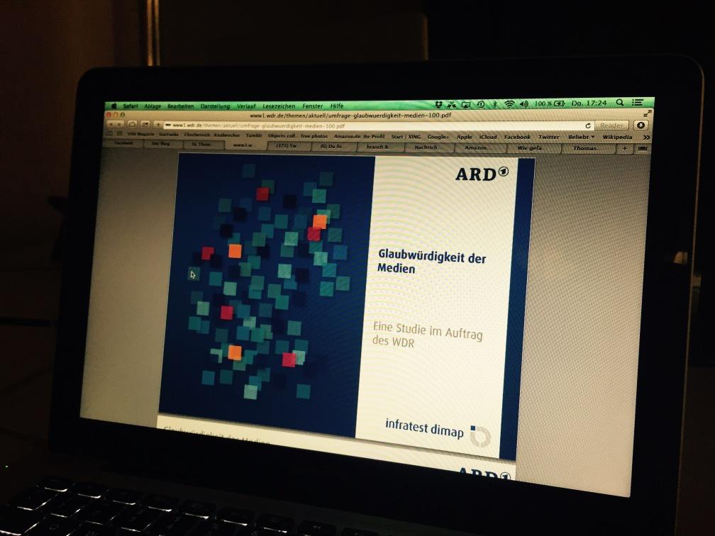 ARD-Studie