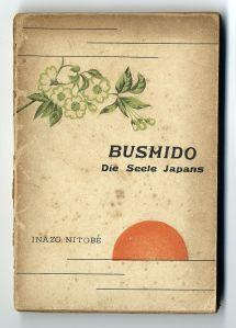 Japanese-Nitobe-Bushido-bookcase-1901