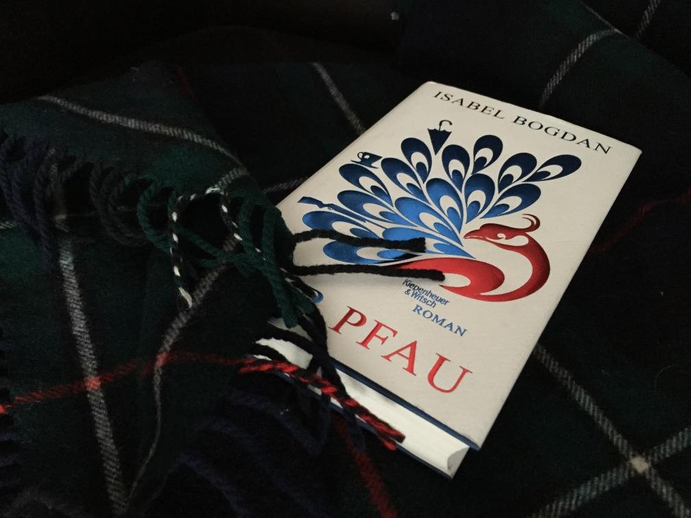 Pfau-Buch