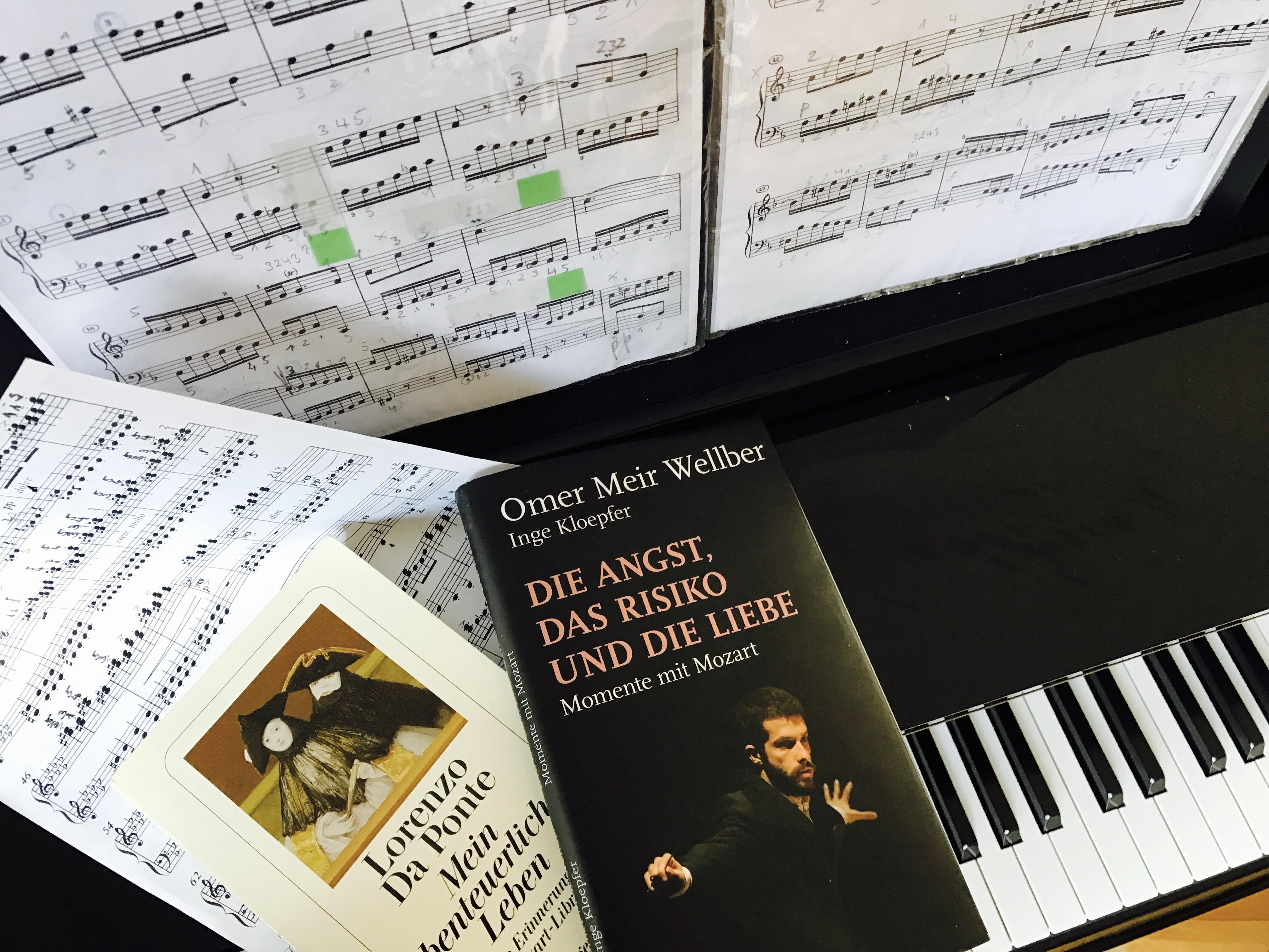 Mozart-Kloepfer